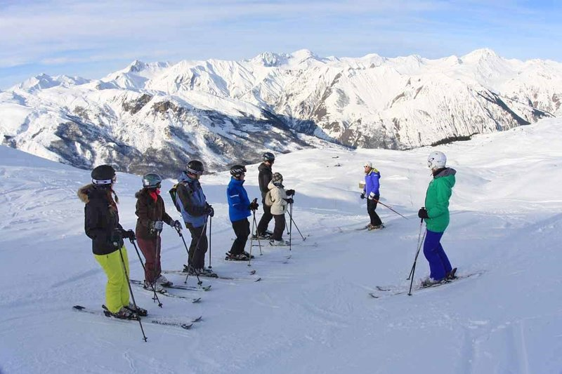 How to Become a Ski Instructor in France | 2017, 2018 Info