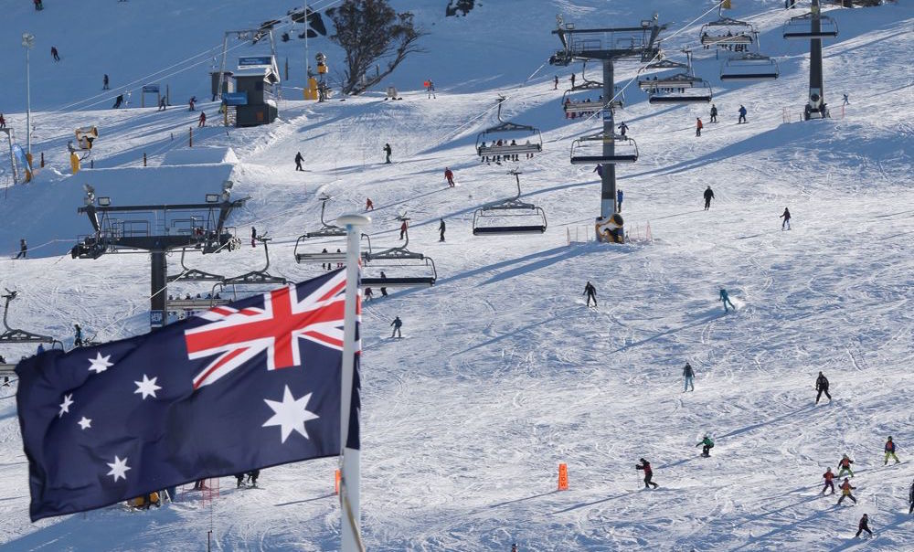 how to become a ski instructor in australia in 2019. Black Bedroom Furniture Sets. Home Design Ideas