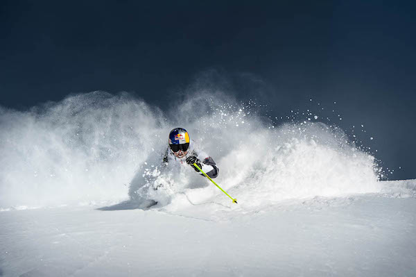 How To Ski Powder More Tips From Snowskool