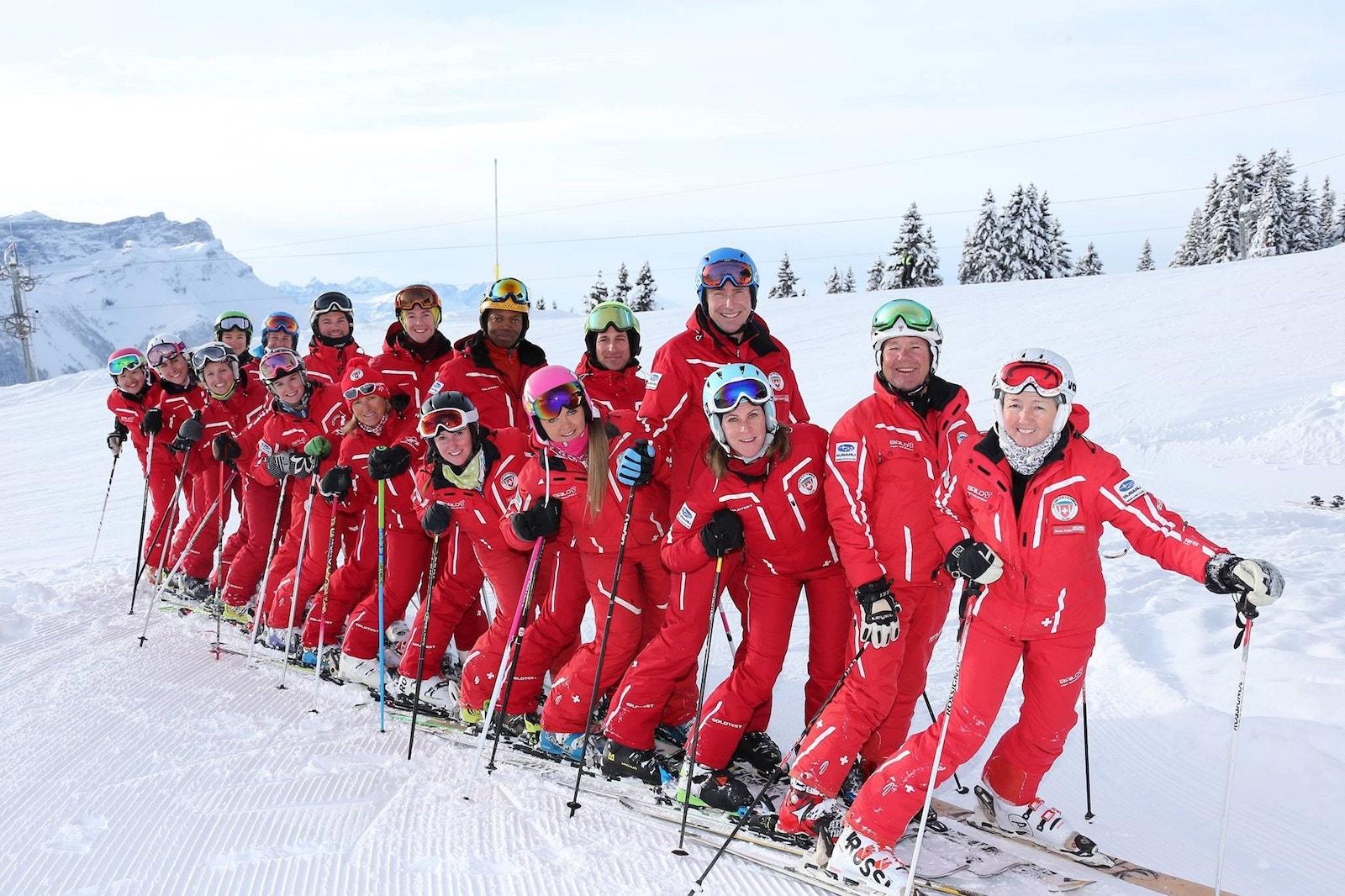 Ski Instructor Salaries - How much do ski Instructors earn? 2019