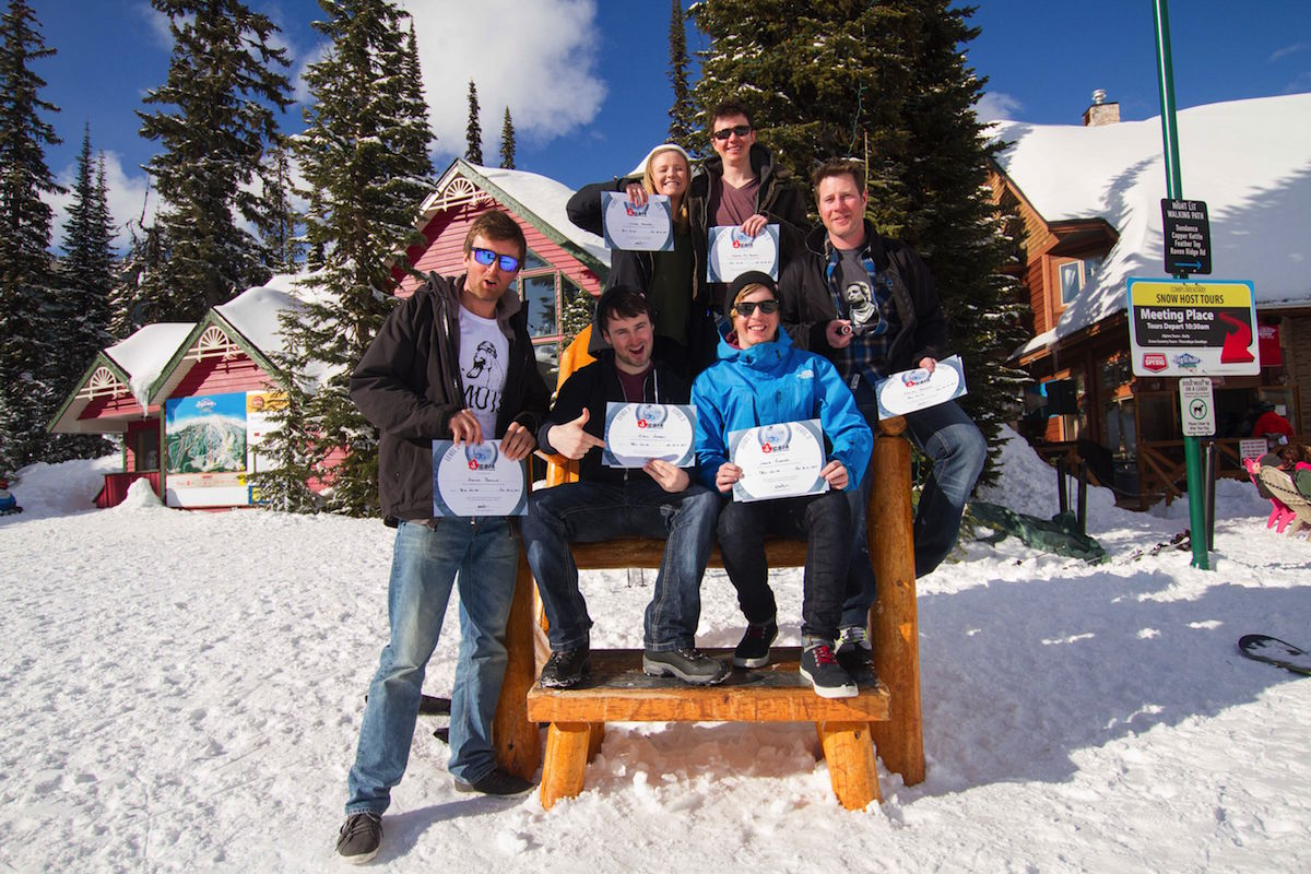 What Qualifications Do You Need To Be A Ski Instructor